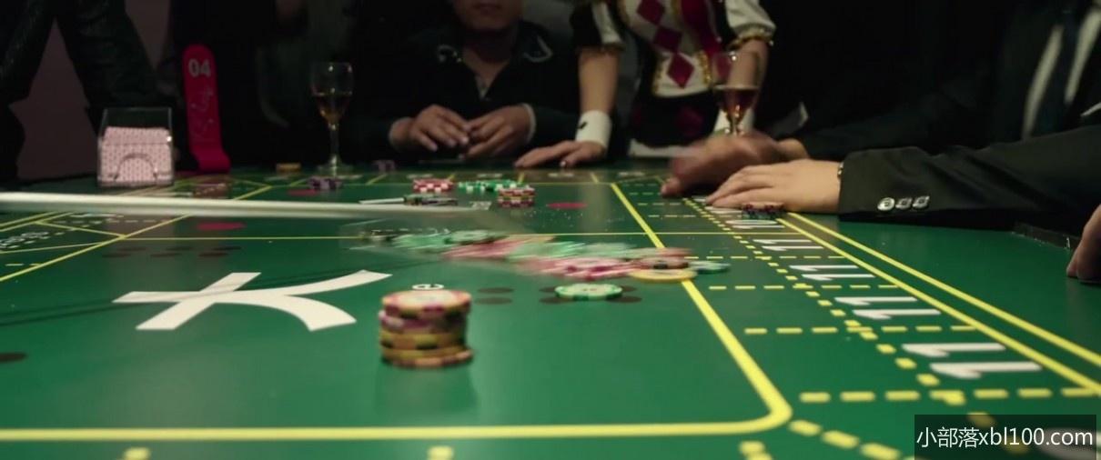 亚洲赌王之决战公海电影下载