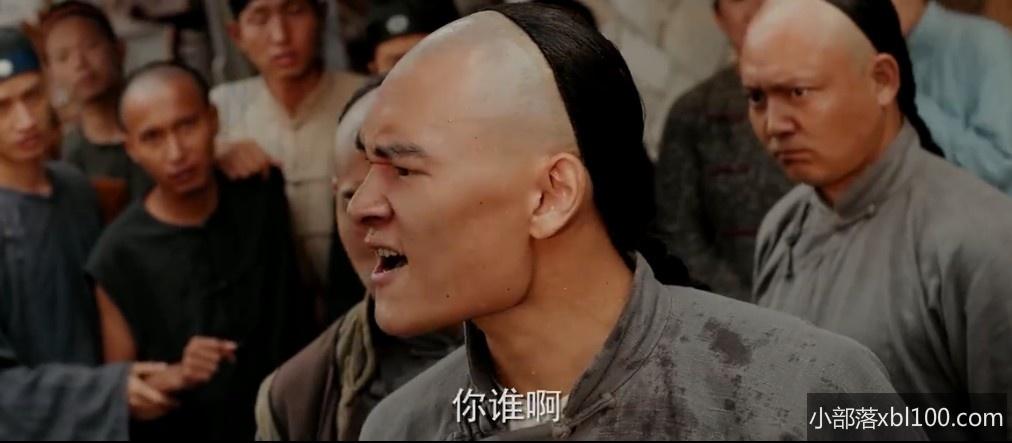 黄飞鸿之南北英雄赵文卓