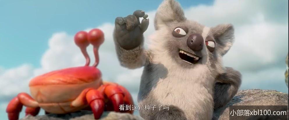 虎皮萌企鹅动画片
