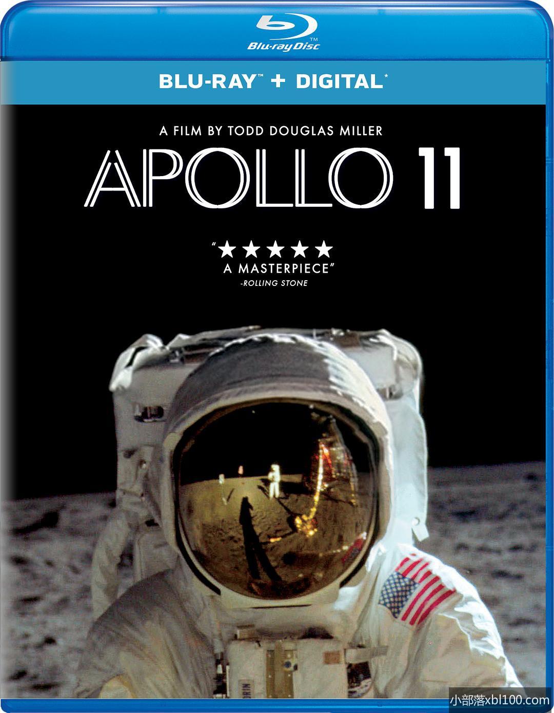 阿波罗11号电影