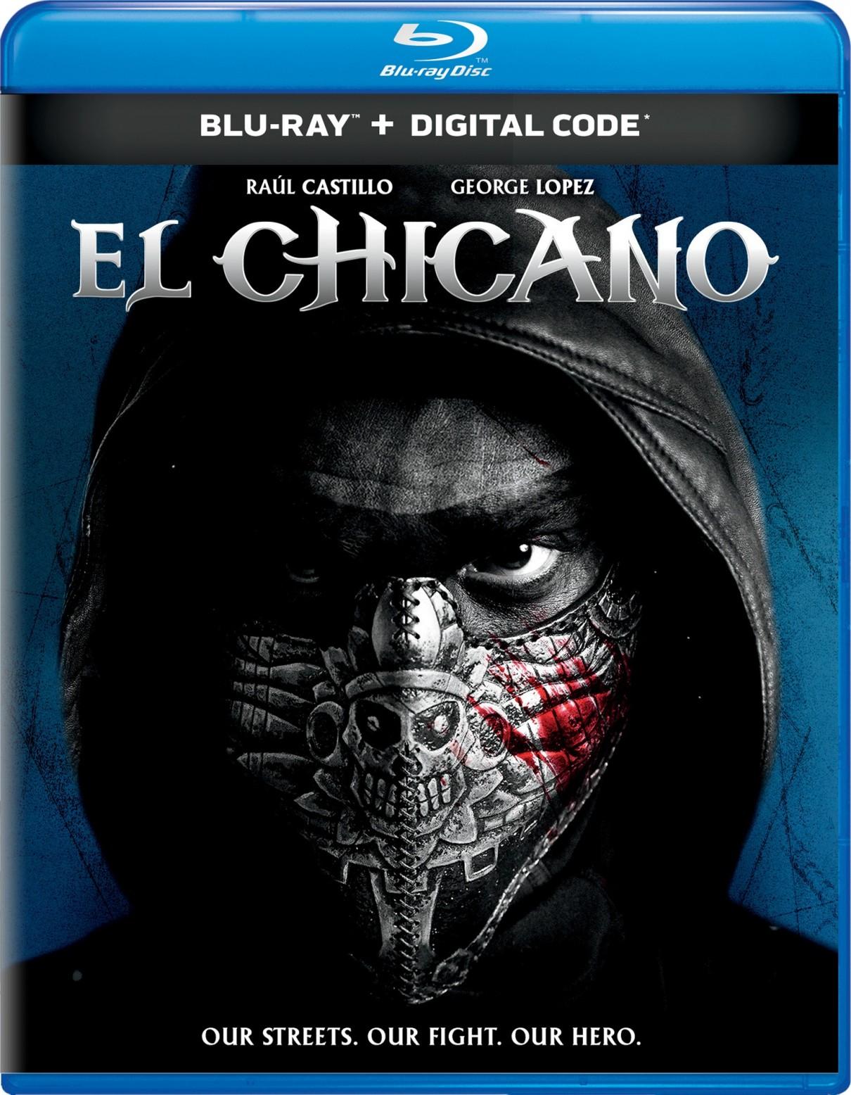 墨西哥裔美国人电影
