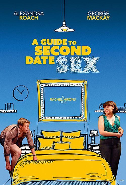 第二次约会性指南电影