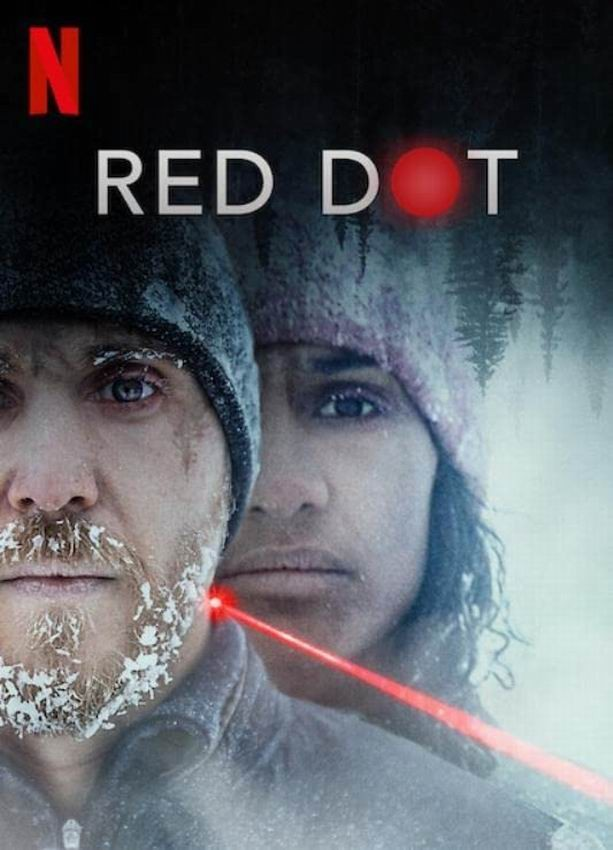 红点杀机电影