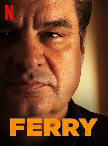 卧底:费瑞崛起电影